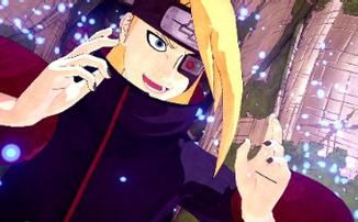 Naruto to Boruto: Shinobi Striker - Классовый трейлер