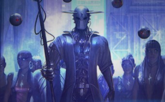 Re-Legion получил новый геймплейный ролик