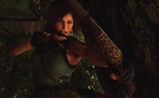 Shadow of the Tomb Raider - Скрытые убийства в новом трейлере
