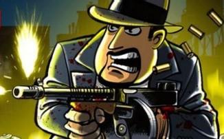 Guns, Gore & Cannoli 2 появится на Nintendo Switch