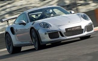 GT Sport - Новые машины появятся в начале марта