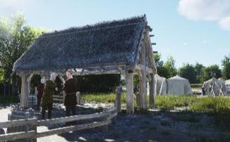 Manor Lords — Польская градостроительная стратегия о средневековой Европе отложена на неопределенный срок