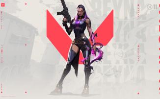 VALORANT - Обзор игрового магазина
