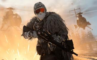 Call of Duty: Modern Warfare - Королевская битва поможет объединить все подсерии