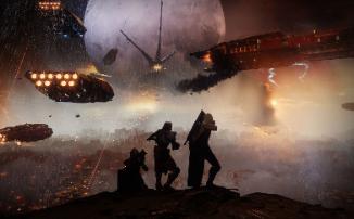 Destiny 2 выйдет на PlayStation 5 и Xbox Series X
