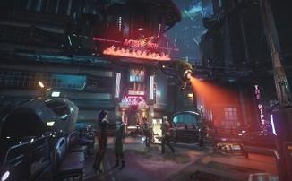 Gamedec - Анонсированная RPG в киберпанк-стилистике выйдет в 2020 году