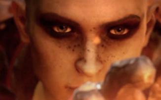 Outriders — Первый геймплейный ролик некст-ген шутера (PS5/XSX/PC)