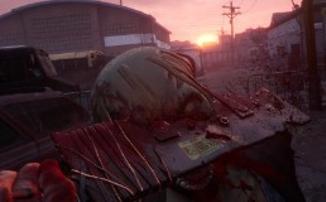 The Walking Dead: Saints & Sinners – Восемь минут игрового процесса