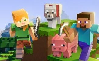 Minecraft - Ежемесячное число игроков превысило отметку в 112 миллионов