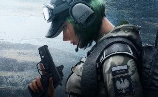 [Стрим] Rainbow Six Siege - Пришло время немного пострелять