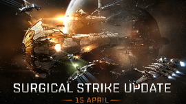 EVE Online — Готовится существенное ослабление Капиталов и другие изменения баланса кораблей