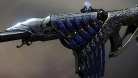 Destiny 2 - квест на экзотическую винтовку Bastion и странная ситуация