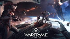 Warframe — Эволюция интерфейса игры