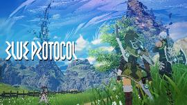 [Видео] MMORPG без PVP и трейда? Blue Protocol — дата ЗБТ и другие подробности