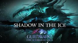 [Превью] Guild Wars 2 — Вторая глава ледяной саги и новый мировой босс
