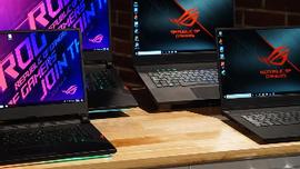 [Обзор] Игровые ноутбуки ASUS — от и до