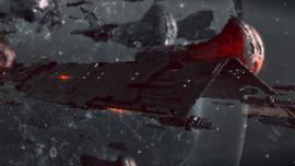 EVE Online — Итоги пятой недели войны Legacy Coalition и The Imperium