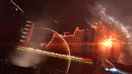 EVE Online  — Игрокам стоит готовиться к серьезным изменениям торговли