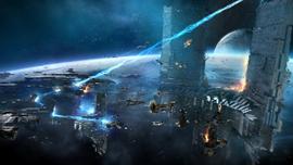 EVE Online — Готовится атака на одну из главных торговых станций Нового Эдема. Принять участие может каждый