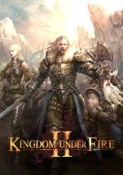 Kingdom Under Fire: Conception