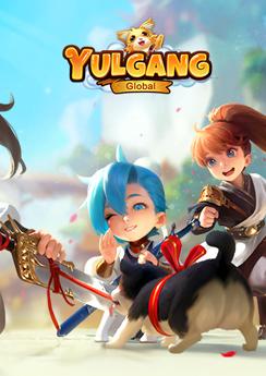 Yulgang (Scions of Fate)