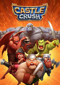 Castle Crush!
