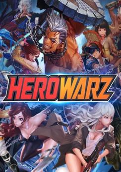 HeroWarZ