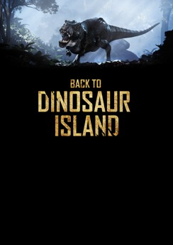 Back to Dinosaur Island