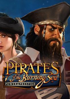 Корсары Online (Pirates of the Burning Sea)