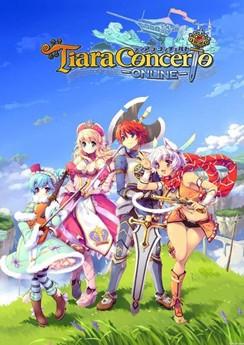 Tiara Concerto Online