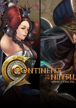 C9: Continent of the Ninth