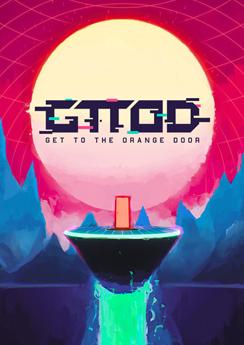 GTTOD: Get To The Orange Door