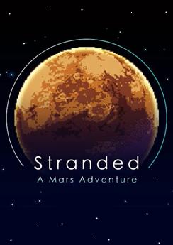 Stranded: A Mars Adventure