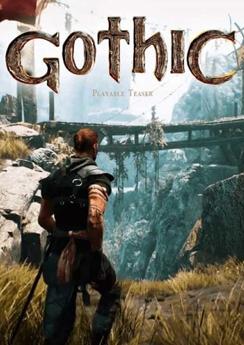 Gothic (Remake)