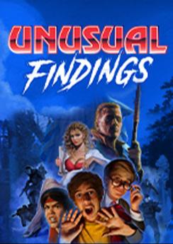 Unusual Findings