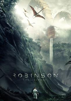 Robinson: The Journey