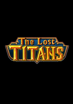 The Lost Titans