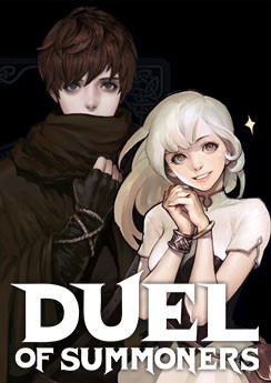 Duel of Summoners: The Mabinogi TCG