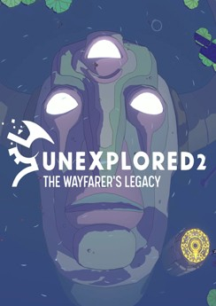 Unexplored 2: The Wayfarer Legacy