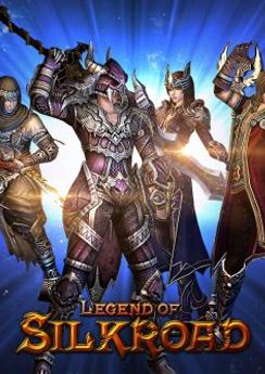 Legends of Silkroad
