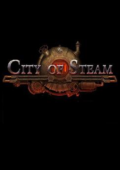 Пароград (City of Steam)