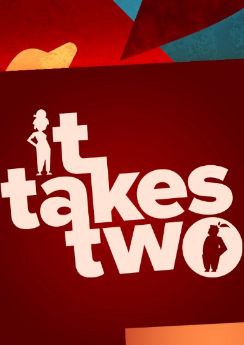 It Take Two