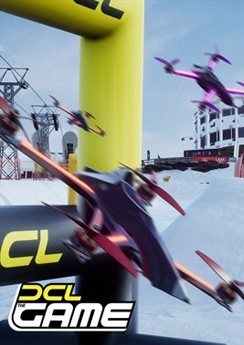 DCL - The Game: FPV Drone Racing