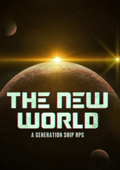 Colony Ship (The New World)