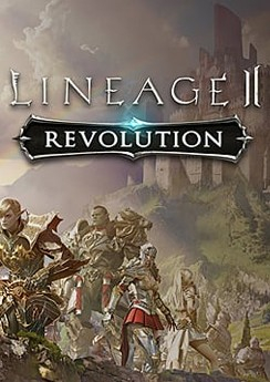 Lineage II: Revolution