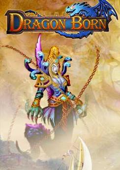 Dragon Born Online