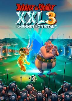 Asterix & Obelix XXL 3 – The Crystal Menhir