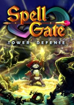 Spell Gate: Tower Defense