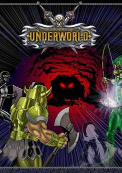 Swords and Sorcery - Underworld