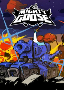 Mighty Goose